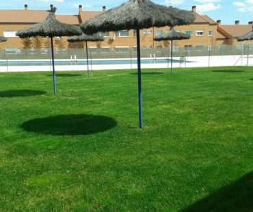 Mantenimiento piscina municipal